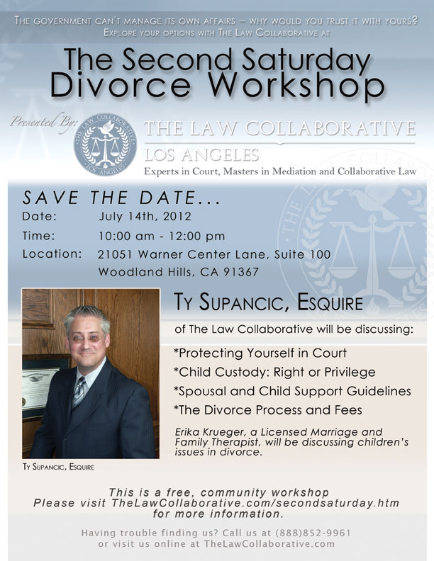 No support from family during divorce dating