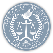 The Law Collaborative Logo